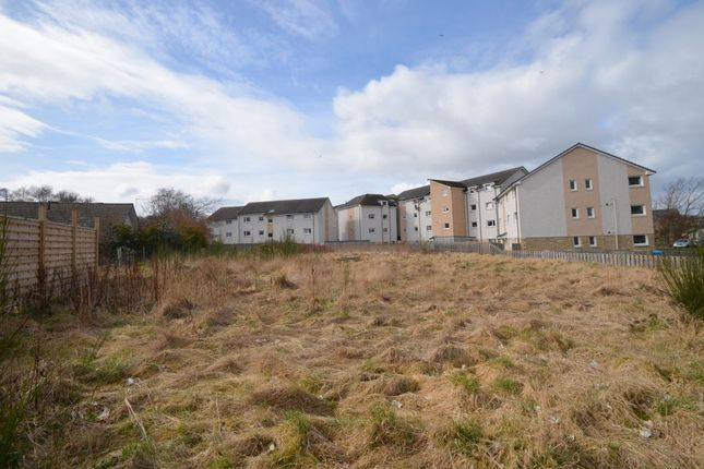 Thumbnail Land for sale in Plots 3 & 4, Merryton Gardens, Nairn, Highland