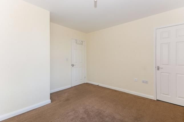 Master Bedroom of Shaw Street, Chesterfield, Derbyshire S41