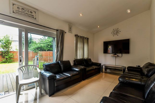 Thumbnail Detached house to rent in Boundary Road, Walthamstow