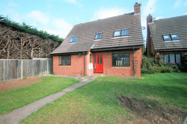 Thumbnail Property to rent in Mount Pleasant Lane, Bricket Wood, St. Albans