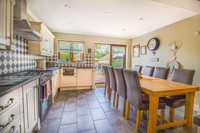 Thumbnail Semi-detached house for sale in Blenheim Gardens, Aveley, South Ockendon