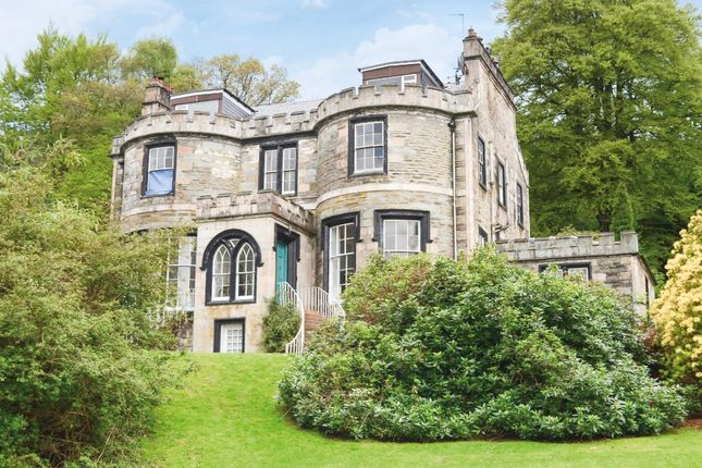 Thumbnail Flat for sale in Stroul Lodge, Clynder, Argyll And Bute