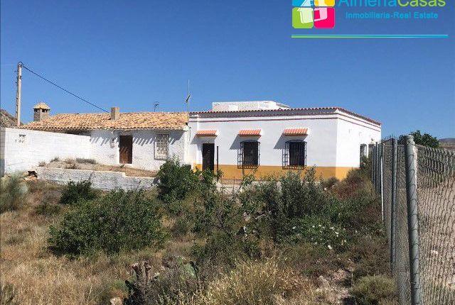 Country house for sale in 04850 Partaloa, Almería, Spain