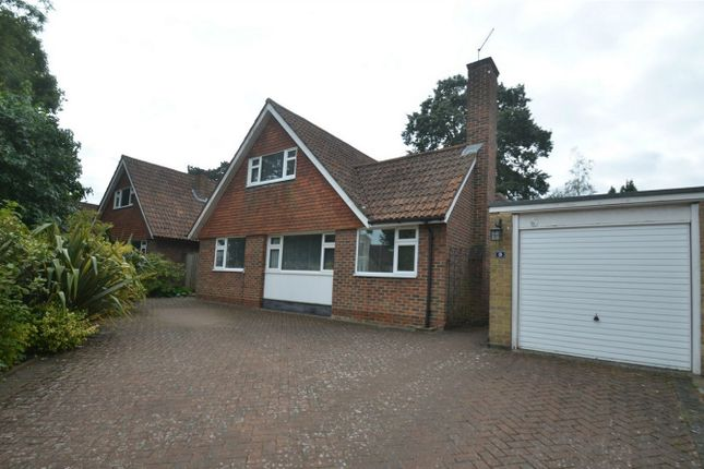 Thumbnail Detached house for sale in Shirley Church Road, Shirley, Croydon