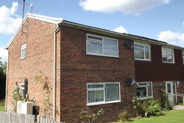 Thumbnail Flat to rent in Jonas Lane, Durgates, Wadhurst