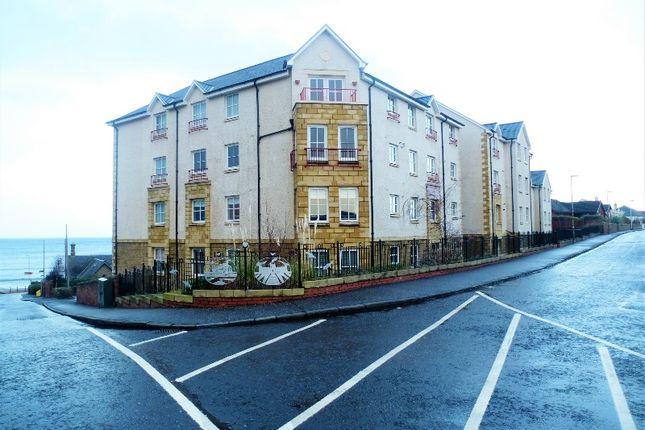 Thumbnail Flat to rent in Roxburghe Lodge Wynd, Dunbar, East Lothian