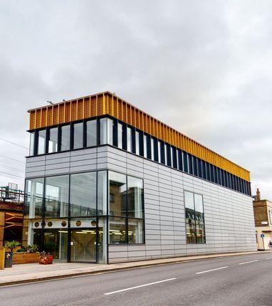 Thumbnail Office to let in Morning Lane, London