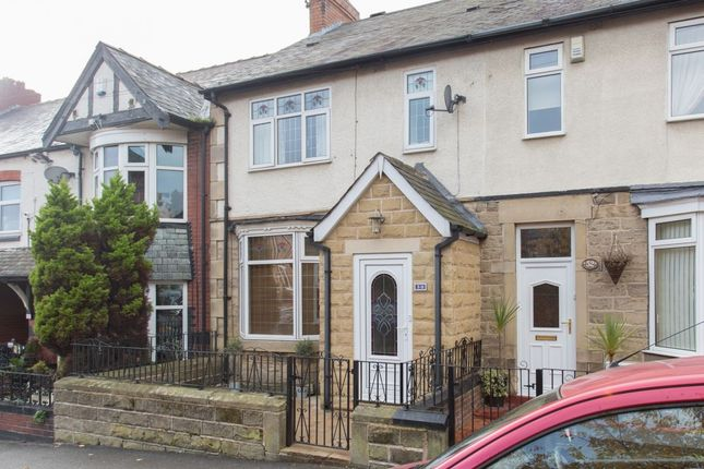 3 bed terraced house for sale in Prince Arthur Street, Barnsley