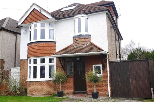 Thumbnail Detached house for sale in Pickhurst Lane, Hayes, Bromley