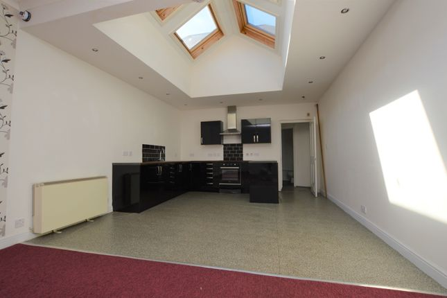 Thumbnail Terraced house to rent in King Street, Ramsgate