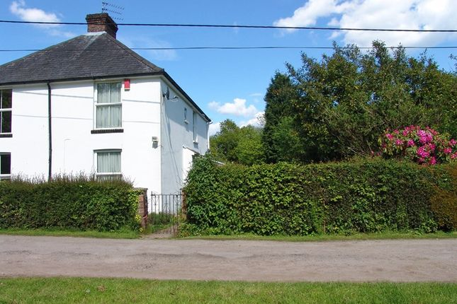 3 bed property for sale in Naphill Common, Naphill, High Wycombe