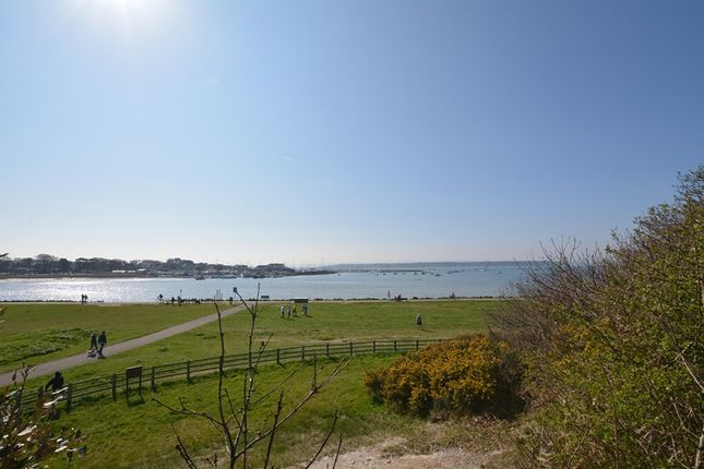 Thumbnail Flat for sale in Lower Parkstone, Poole