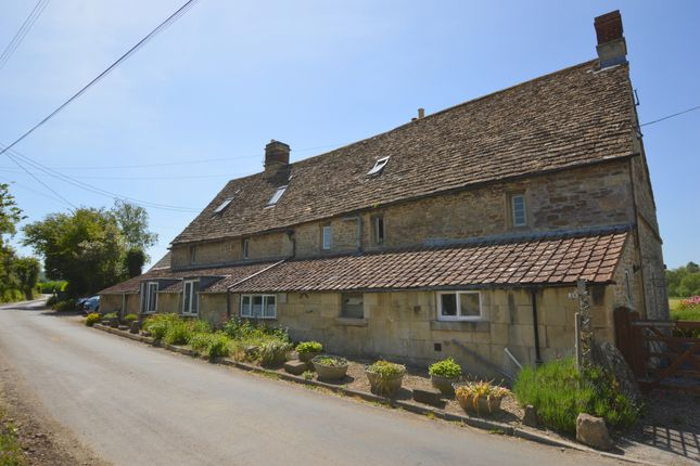 Thumbnail Cottage for sale in Reybridge, Lacock