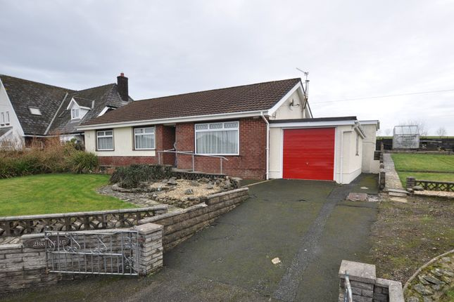 Thumbnail Property for sale in Haulfryn, Llanpumsaint, Carmarthen