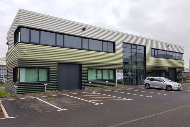 Thumbnail Office to let in Skylon Court, Hereford, Herefordshire