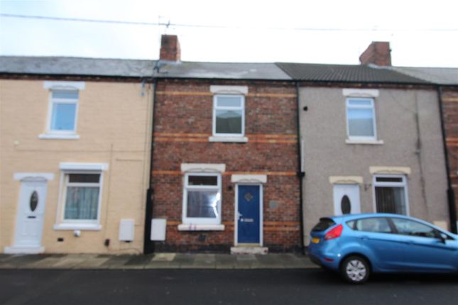 Thumbnail Property for sale in Eighth Street, Horden, Peterlee