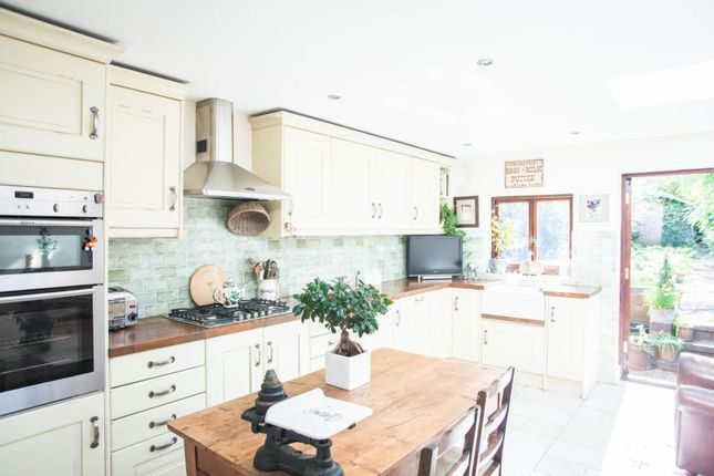 Thumbnail Semi-detached house for sale in Kimpton Avenue, Brentwood
