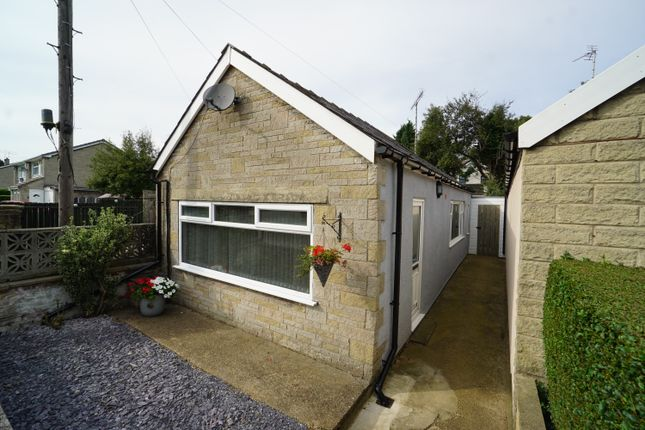 2 bed bungalow for sale in Mill Road, Ecclesfield, Sheffield, South Yorkshire S35