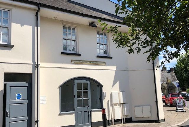Thumbnail Flat to rent in The Square, Magor, Caldicot