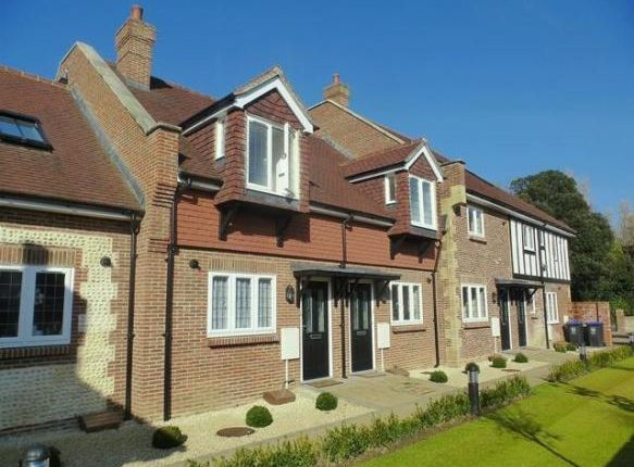 Thumbnail Property to rent in Tudor Gardens, Worthing