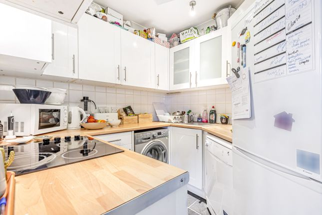 Kitchen of Mantle Road, London SE4