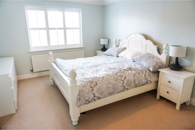 Bedroom One of Alfriston Grove, West Malling ME19
