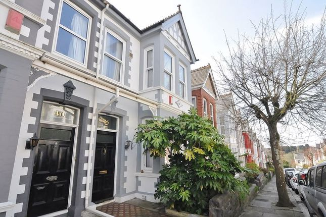 Photo 1 of Kingswood Park Avenue, Plymouth PL3