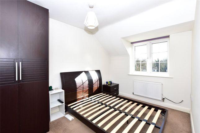 Bedroom Three of Franklins, Maple Cross, Hertfordshire WD3