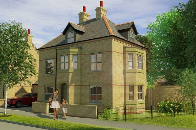 Thumbnail Detached house for sale in Plot 1, The Rufford, Dormer Woods, Shireoaks Road, Worksop, Nottinghamshire