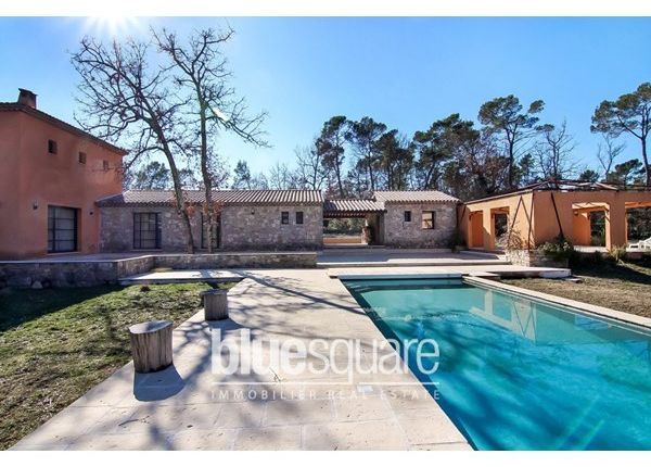 Thumbnail Property for sale in 83440, Seillans, Fr