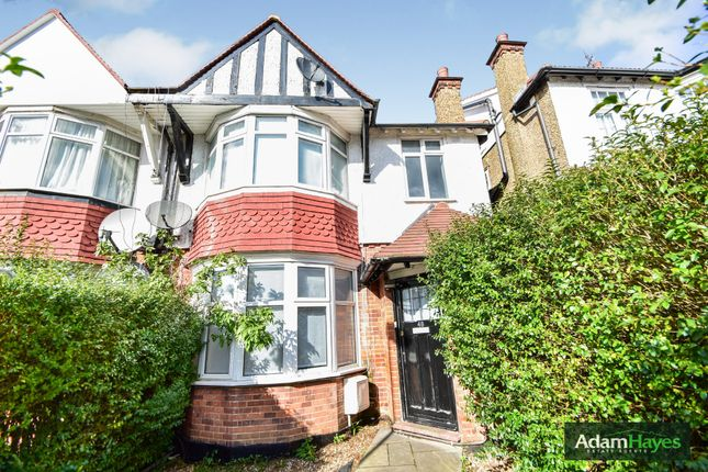Thumbnail Semi-detached house to rent in Temple Gardens, Golders Green