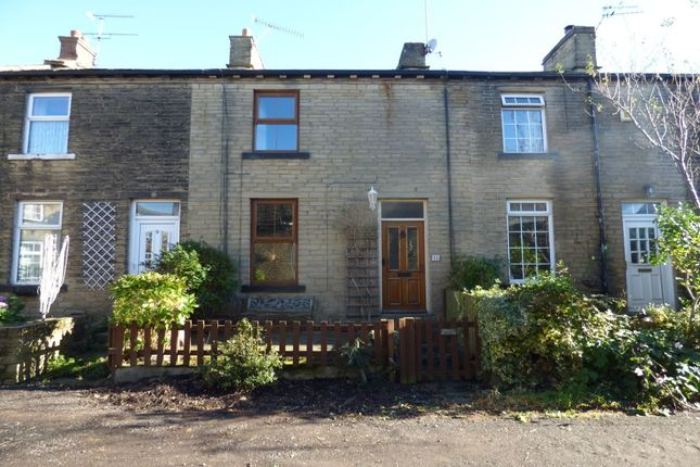Thumbnail Property to rent in East Parade, Baildon, Shipley
