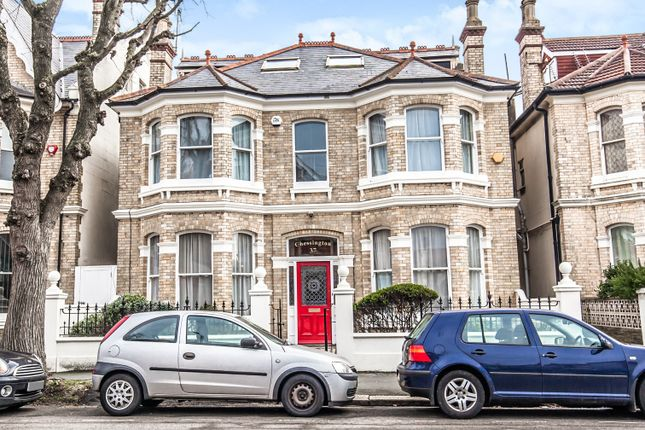 Thumbnail Detached house for sale in Sackville Road, Hove