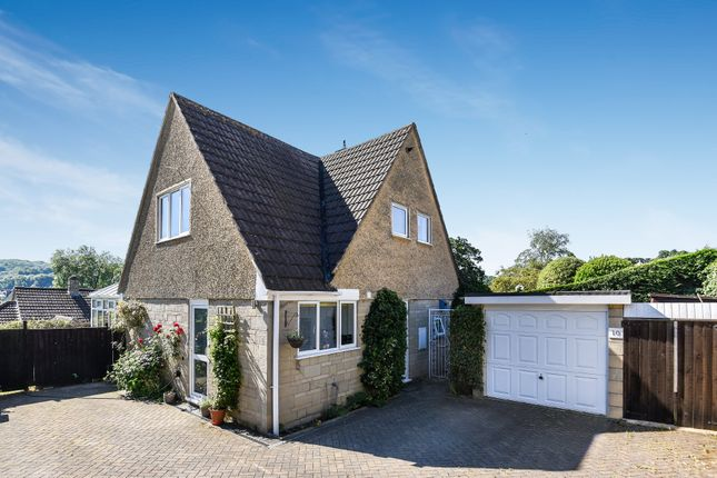 Thumbnail Detached house for sale in Orchard Mead, Nailsworth, Stroud