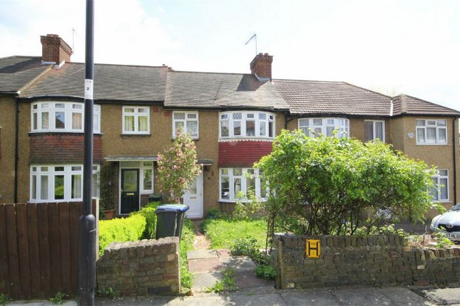 Thumbnail Terraced house for sale in Imber Close, London
