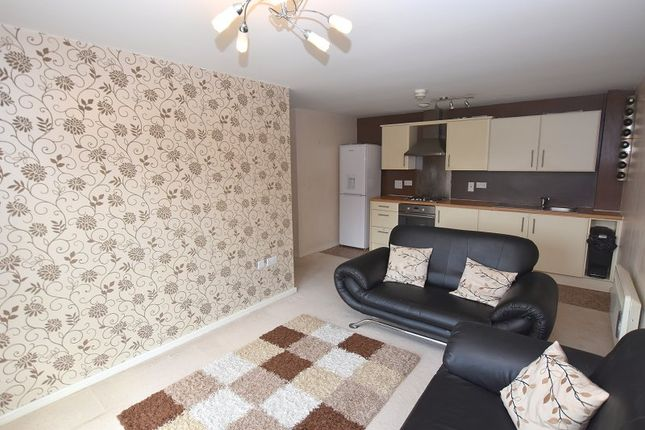 Thumbnail Flat to rent in Hartley Court, Staffordshire, Stoke-On-Trent