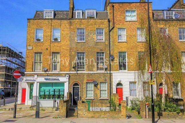 Maisonette for sale in Crowndale Road, London
