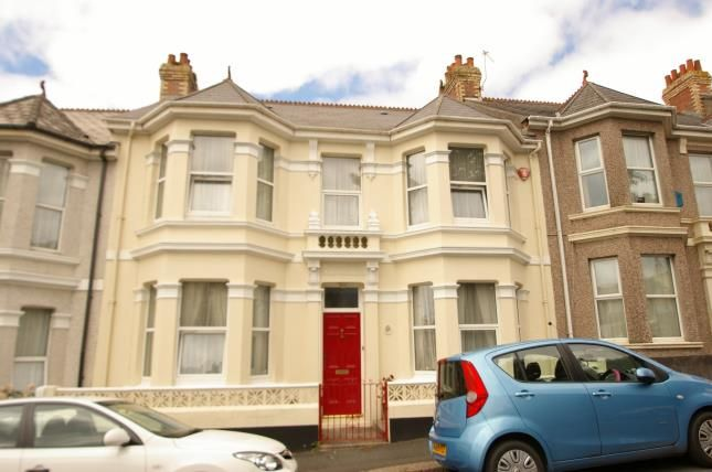 Thumbnail Terraced house for sale in Mutley, Plymouth, Devon