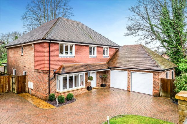 Thumbnail Detached house for sale in Firs Road, Kenley