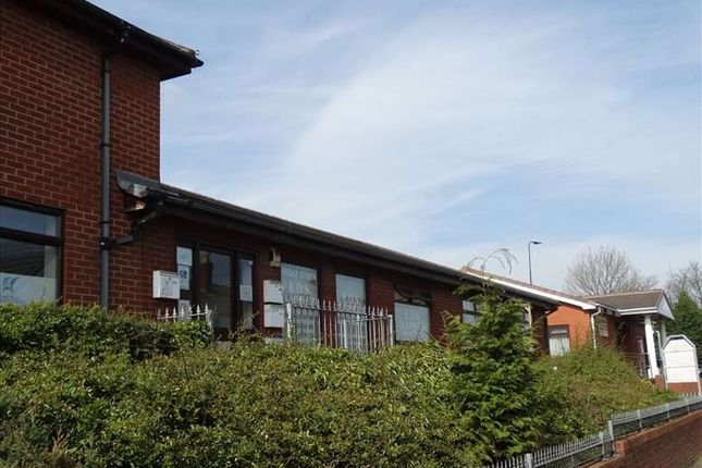 Serviced office to let in Lesscent House, Wigan