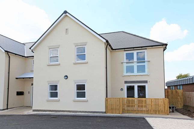 Thumbnail Flat to rent in 10 Cobblers Court, Wellington, Telford