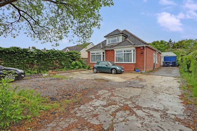 Thumbnail Property for sale in London Road, Cowplain, Waterlooville