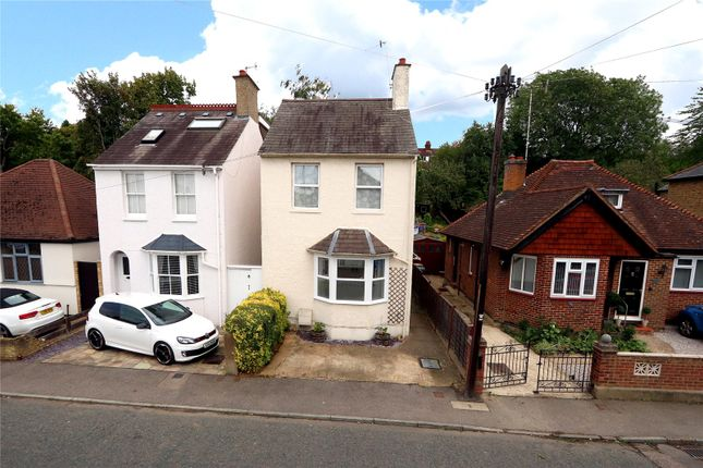 Thumbnail Detached house for sale in Hamilton Road, Hunton Bridge, Kings Langley