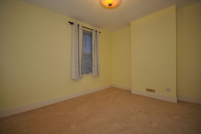 Thumbnail Terraced house to rent in Carnarvon Road, Portsmouth