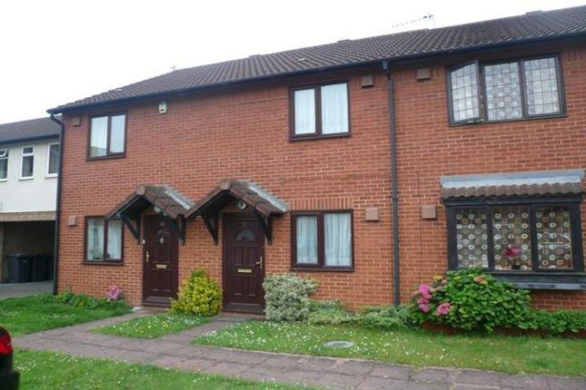 Thumbnail Terraced house to rent in Cooper Way, Cippenham