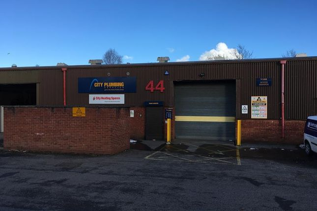 Thumbnail Warehouse to let in Unit 44, Llantarnam Park Industrial Estate, Cwmbran, Torfaen