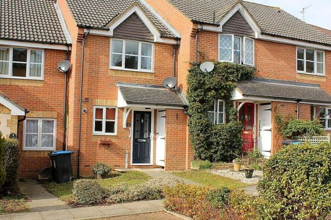 Thumbnail Detached house to rent in Thorne Close, Hemel Hempstead