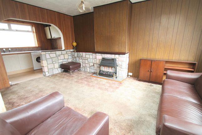 Lounge of Liggat Place, Broxburn EH52