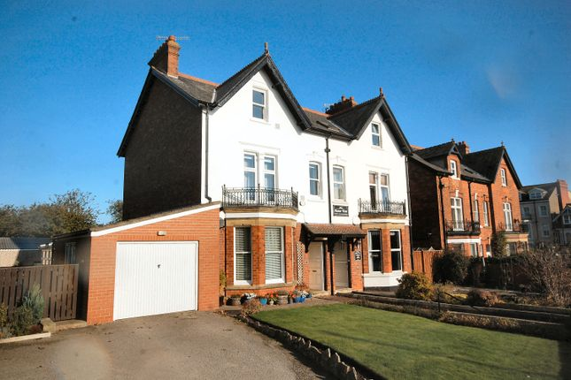 Thumbnail Semi-detached house for sale in Prospect Hill, Whitby