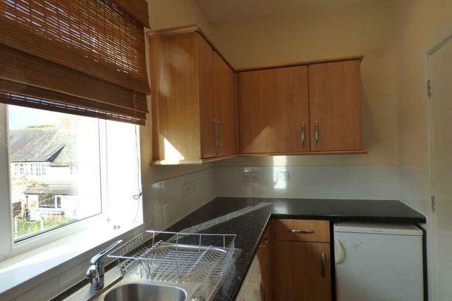 Thumbnail Flat to rent in Flat B, 128 M/Cr Rd, Ws